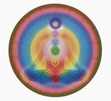Meditation & the Chakras III by Daniel Watts