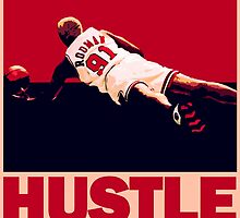 The Worm: Hustle by jaelee34