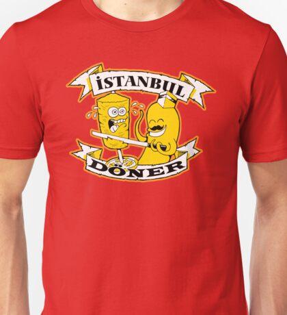istanbul doner kebab Unisex T-Shirt