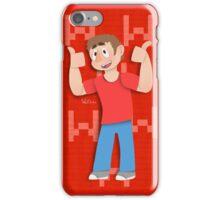 LordMinion777 iPhone Case/Skin