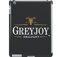Greyjoy Draught iPad Case/Skin