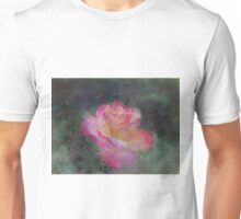 Crystal Rose  Unisex T-Shirt