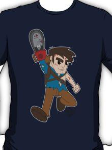 Ash Time T-Shirt