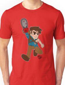 Ash Time Unisex T-Shirt
