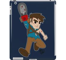 Ash Time iPad Case/Skin