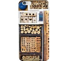 Bee Hotel Moles Rd #2 iPhone Case/Skin
