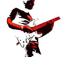 Rock by Peter O'Kane