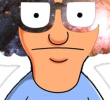 Galactic Tina Sticker
