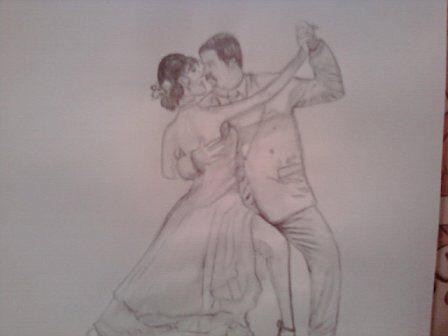 Two to Tango by Dalaiwmn