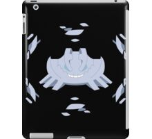 Mega Steelix iPad Case/Skin