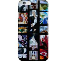 Stained Glass Art iPhone Case/Skin