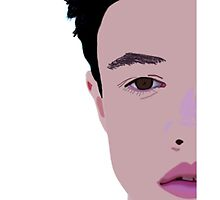 Cameron Dallas by cahkes