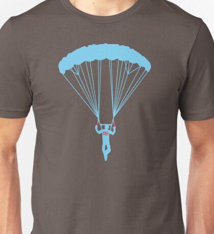 suicide skydive Unisex T-Shirt