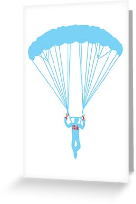 suicide skydive by asyrum