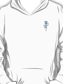 Orchid Robot T-Shirt