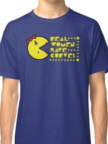 Pac Curves Classic T-Shirt