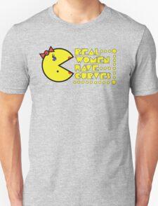 Pac Curves T-Shirt