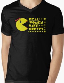 Pac Curves T-Shirt