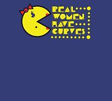 Pac Curves Unisex T-Shirt