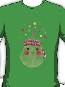 Hippie Pear T-Shirt