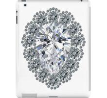 Diamond Pear iPad Case/Skin