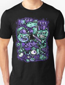 Happy Tree Families 02 T-Shirt