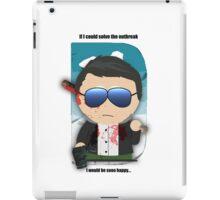 South Park Rising iPad Case/Skin