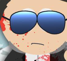South Park Rising Sticker
