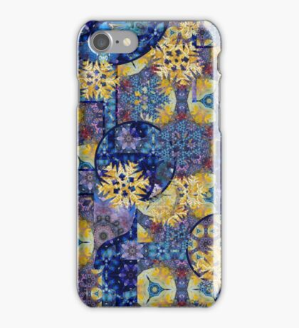 Colours Of Genesis iPhone Case/Skin