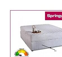 Buy Branded Bed Bases Online - Springwel.in by S P  Singh