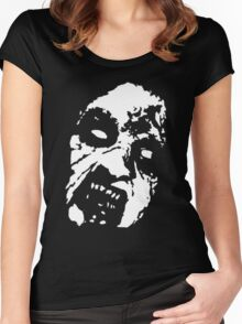 Evil Dead Cheryl Women's Fitted Scoop T-Shirt