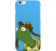 TARDLE iPhone Case/Skin