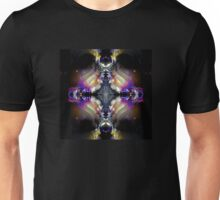 Emissary of the Voluntary Perceptions Collective Unisex T-Shirt