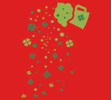 Green Beer st.Patrick's day One Piece - Long Sleeve