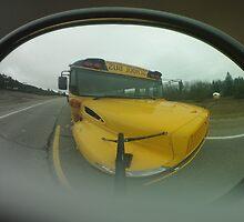 Magic Bus by Thomas Sielaff