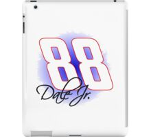 88 Dale Jr iPad Case/Skin