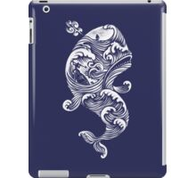 Moby Dick  iPad Case/Skin