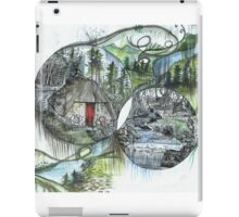 Magical World iPad Case/Skin
