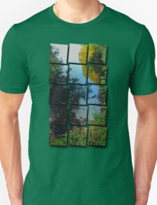 Reflections of my life | landscape photography T-Shirt