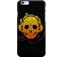 Rest in beats iPhone Case/Skin