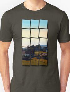 Beautiful farmland scenery | landscape photography Unisex T-Shirt