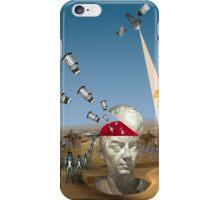 I've got Dalek's on my mind iPhone Case/Skin