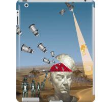 I've got Dalek's on my mind iPad Case/Skin