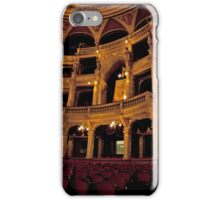 Hungarian State Opera House iPhone Case/Skin