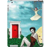 Collage iPad Case/Skin