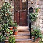 Cinquantuno, Porta di Assisi by phil decocco
