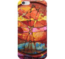 Discographical iPhone Case/Skin