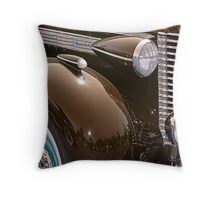 Buick Special Throw Pillow