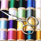 Grandma's Thread by clizzio