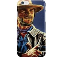 Josey  iPhone Case/Skin